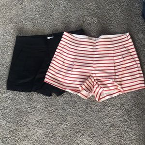 🚨TWO FOR $50, J. Crew shorts! 🚨